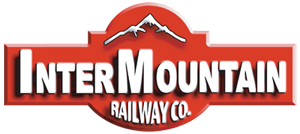 Just in from Intermountain Railway Co!