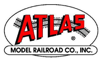 Manufacturer Spotlight - Atlas Model Railroad Co.
