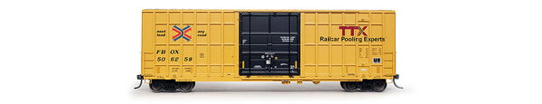Now Shipping! Another TrainLife.com Exclusive Freight Car!