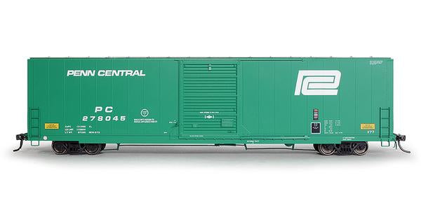All New Product Announcement from ExactRail... The HO Scale Berwick 7440 Appliance Boxcar!