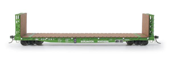 ExactRail Announces All New HO Scale Freight Car!