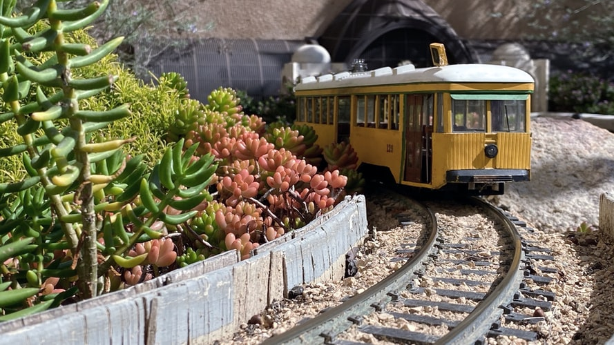 Model Train Collections: The Beginner's Guide on How to Get Started
