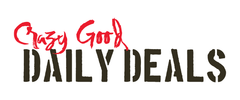 Crazy Good Daily Deals
