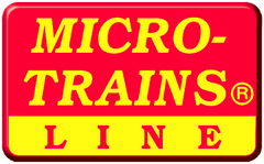 MicroTrains products on TrainLife