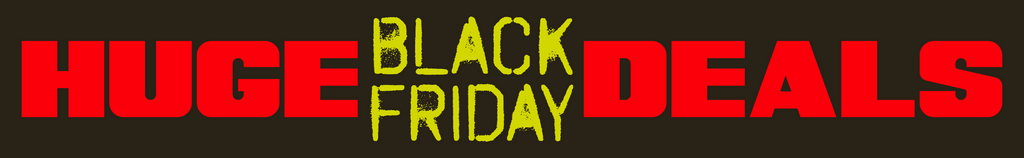 Black Friday Deals Page