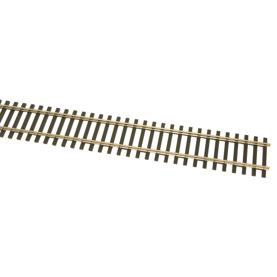 HO Scale: Code 100 Flex Track with Wood Ties - 5 Pack