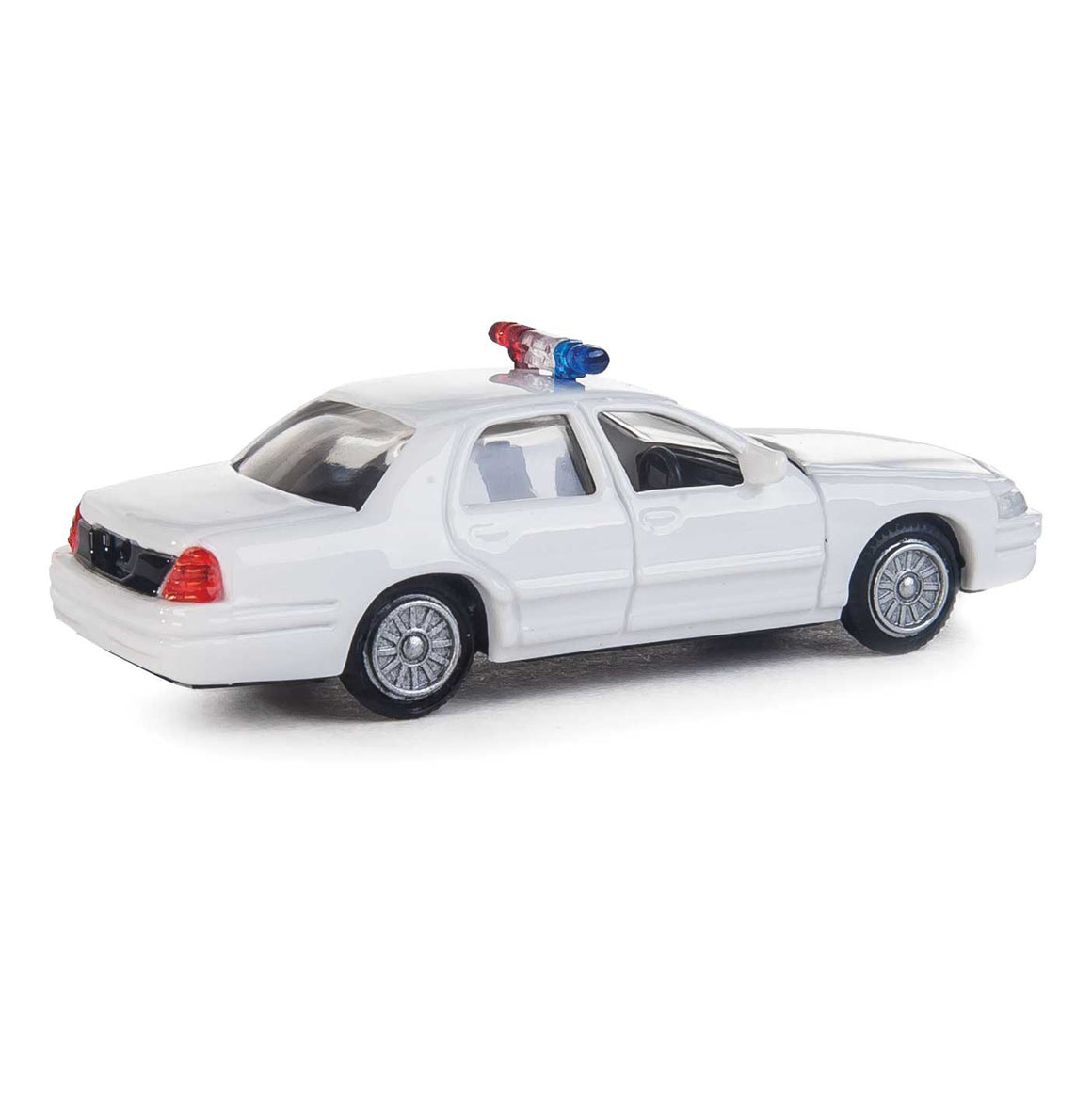 HO Scale: Ford® Crown Victoria Interceptor - Police Agency