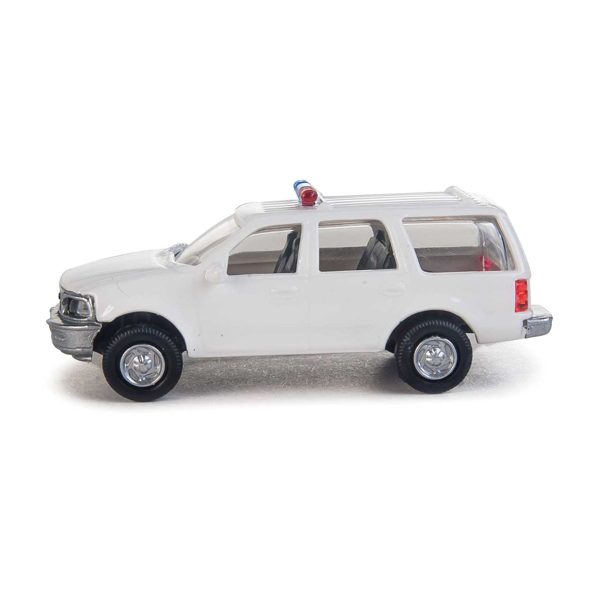 HO Scale: Ford® Expedition Service Vehicle - Police Agency