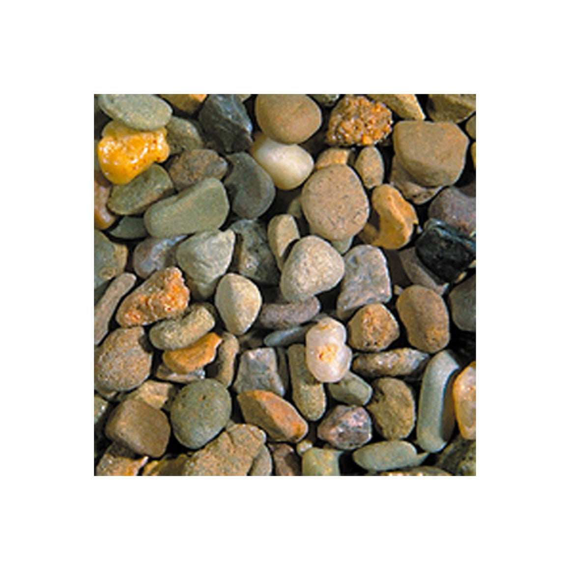 Scenery: River Rock - Various Grades