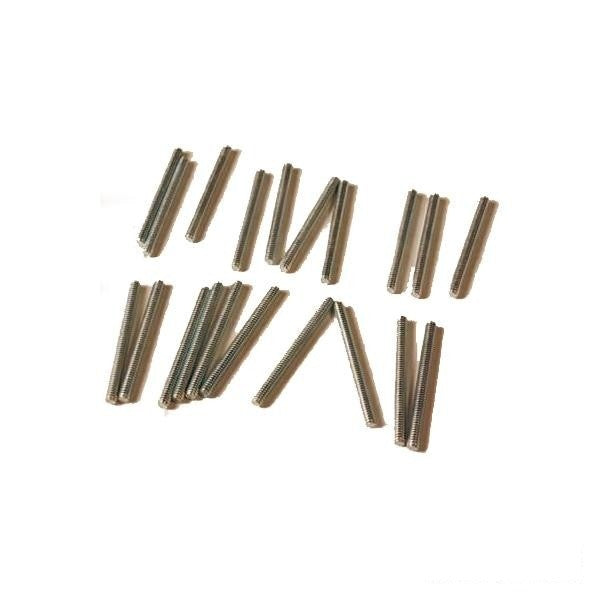 Blue Point™ -  Threaded Studs - 20 Pack
