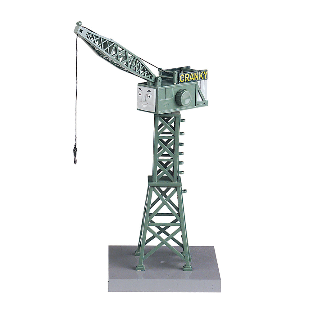 HO Scale: Thomas & Friends™ - Cranky the Crane