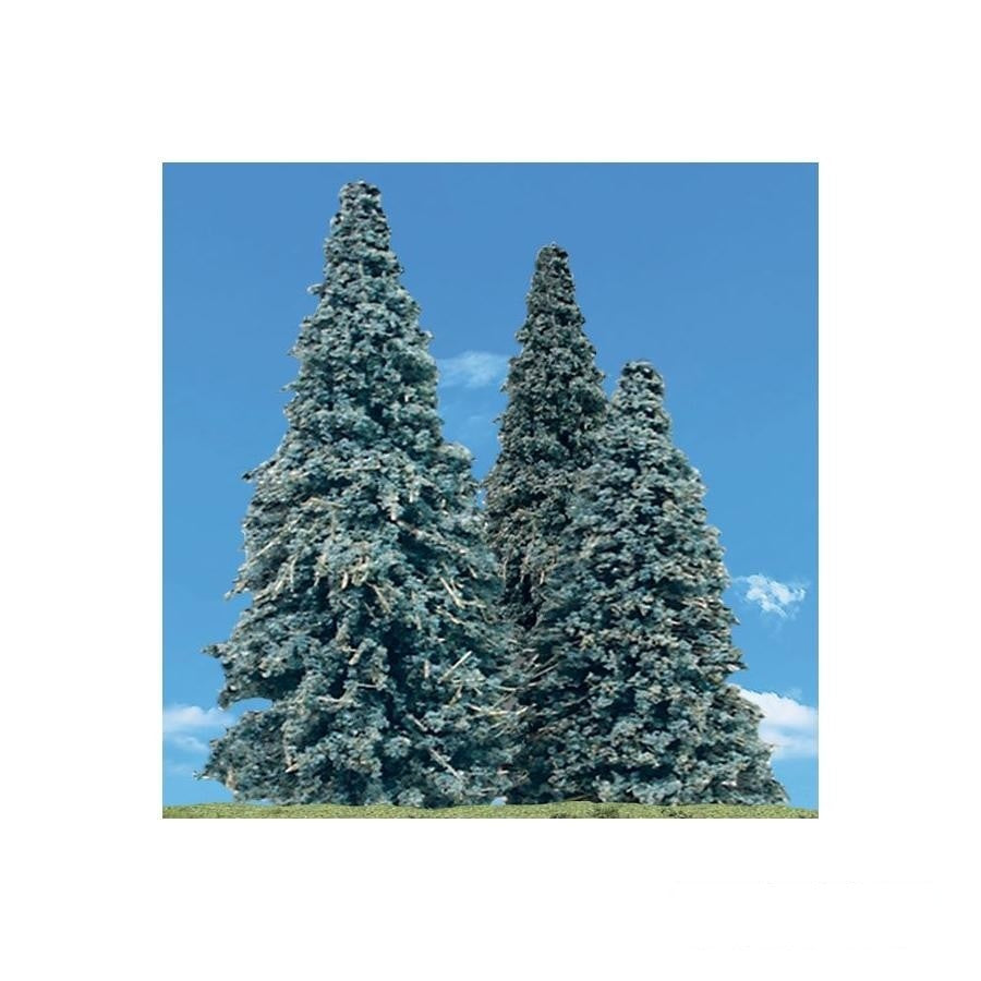 Scenery: Trees - Blue Needle