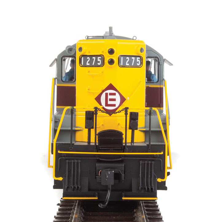 HO Scale: EMD GP7 - DCC Ready - Erie Lackawanna