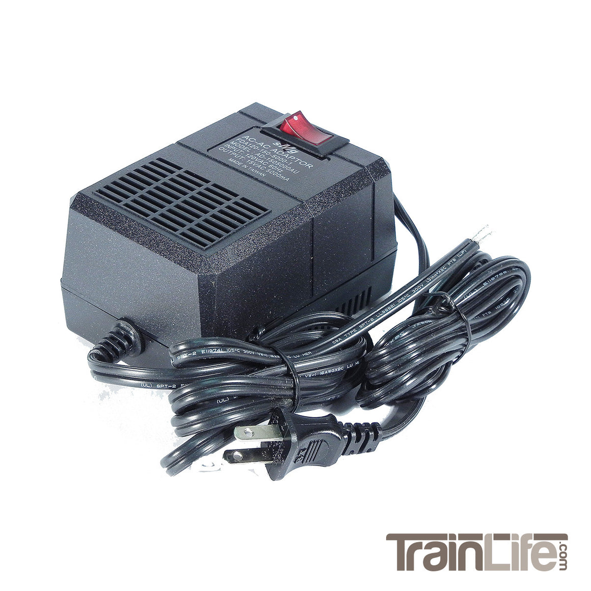 P515, Power supply for PH-Pro, 15v AC, 5 Amp.