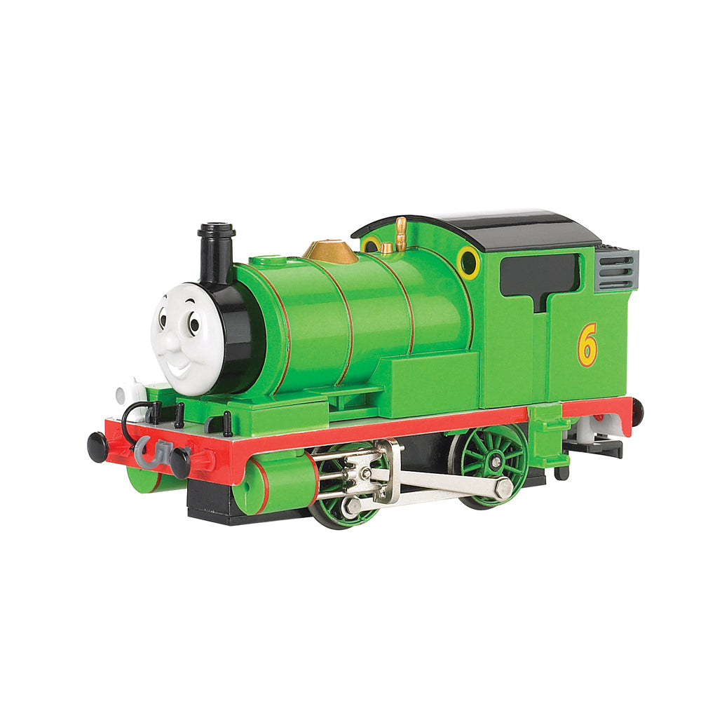 HO Scale: Thomas & Friends™ - Percy the Small Engine