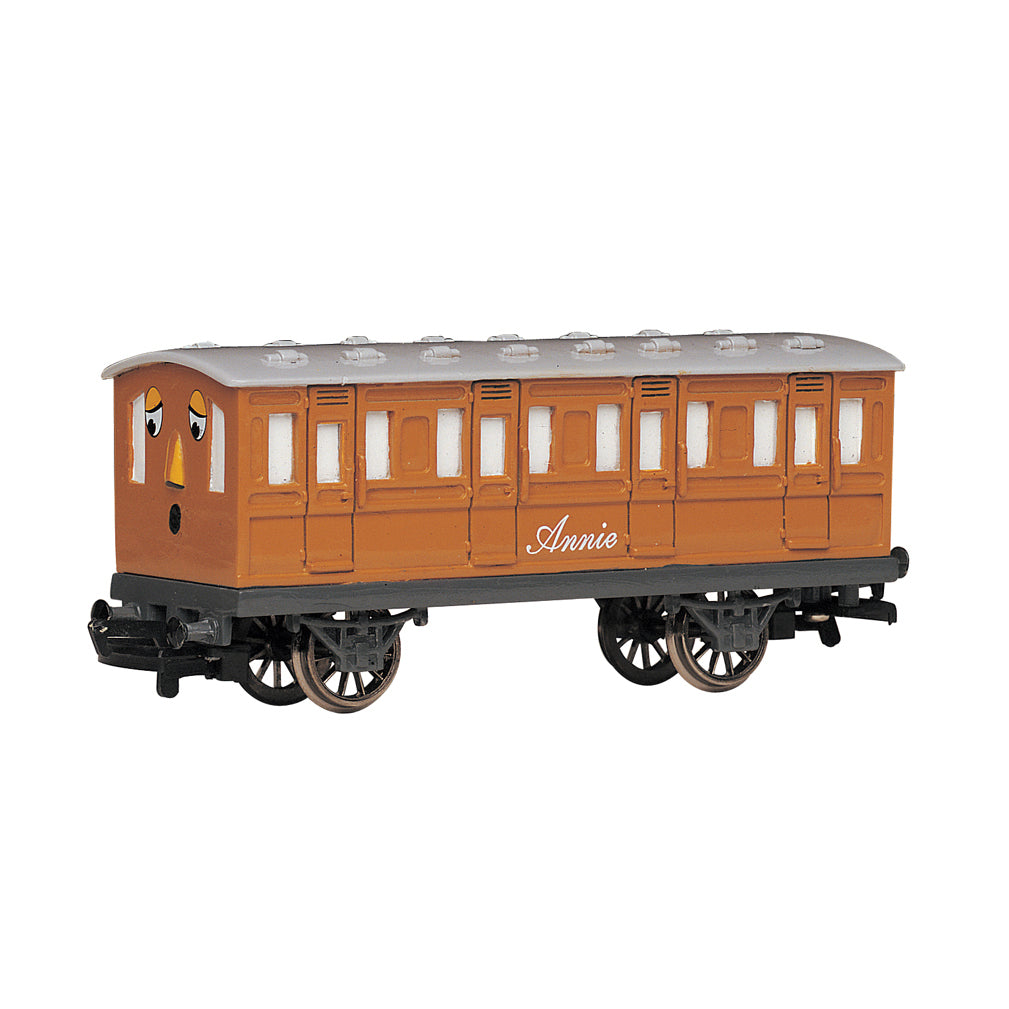 HO Scale: Thomas & Friends™ - Annie Coach