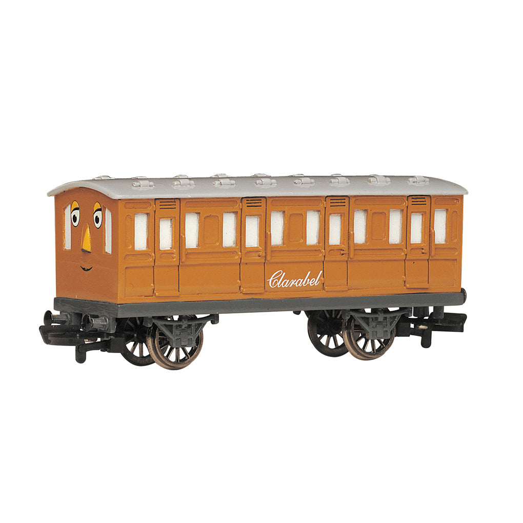 HO Scale: Thomas & Friends™ - Clarabel Coach