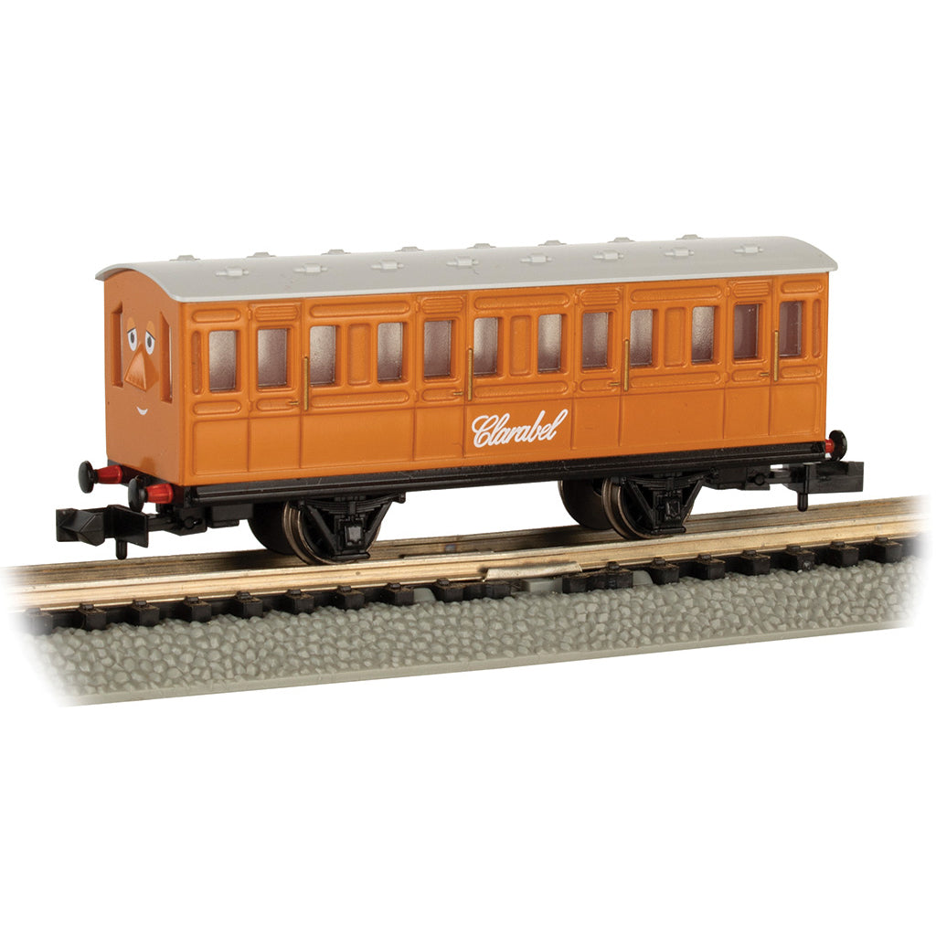 N Scale: Thomas & Friends™ - Clarabel Coach