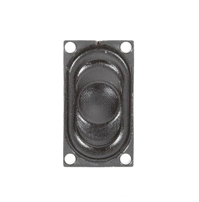 Speaker: Oval - 35mm x 16mm - 8 Ohm