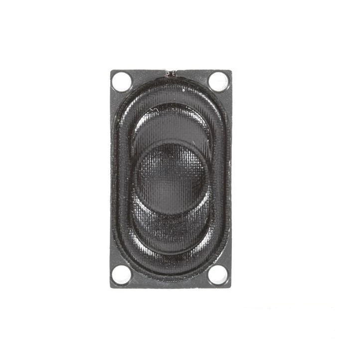 Speaker: Oval - 25mm x 14mm - 8 Ohm