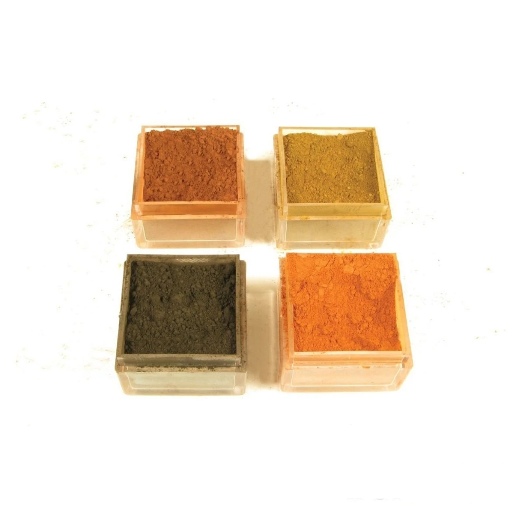 Mini Weathering Powder Sets
