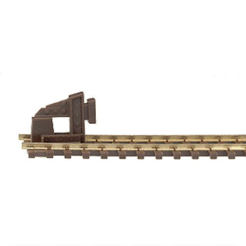 HO Scale: Code-83 Bumpers - 4 Pack