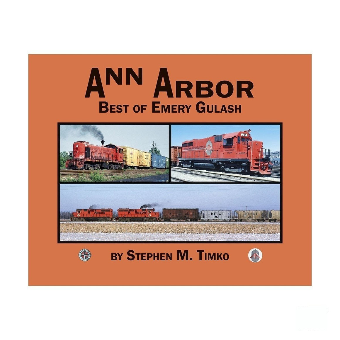 Books: Ann Arbor Best of Emery Gulash
