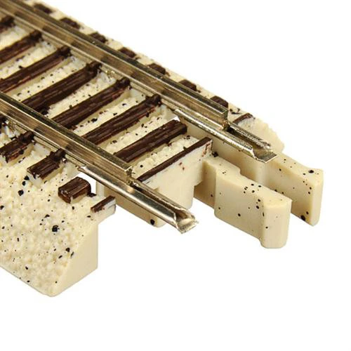 N Scale: Code-55 Rail Joiners (Metal)
