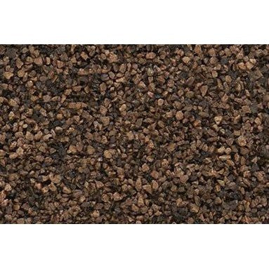 Scenery: Ballast - Bag - Dark Brown