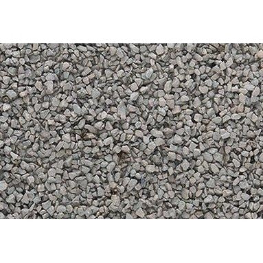 Scenery: Ballast - Bag - Gray