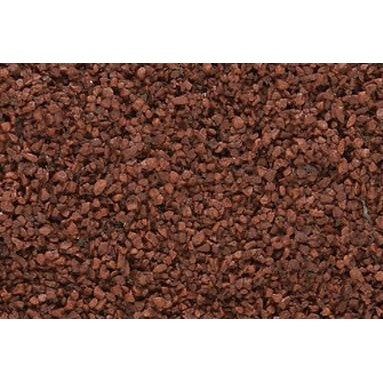 Scenery: Ballast - Bag - Iron Ore