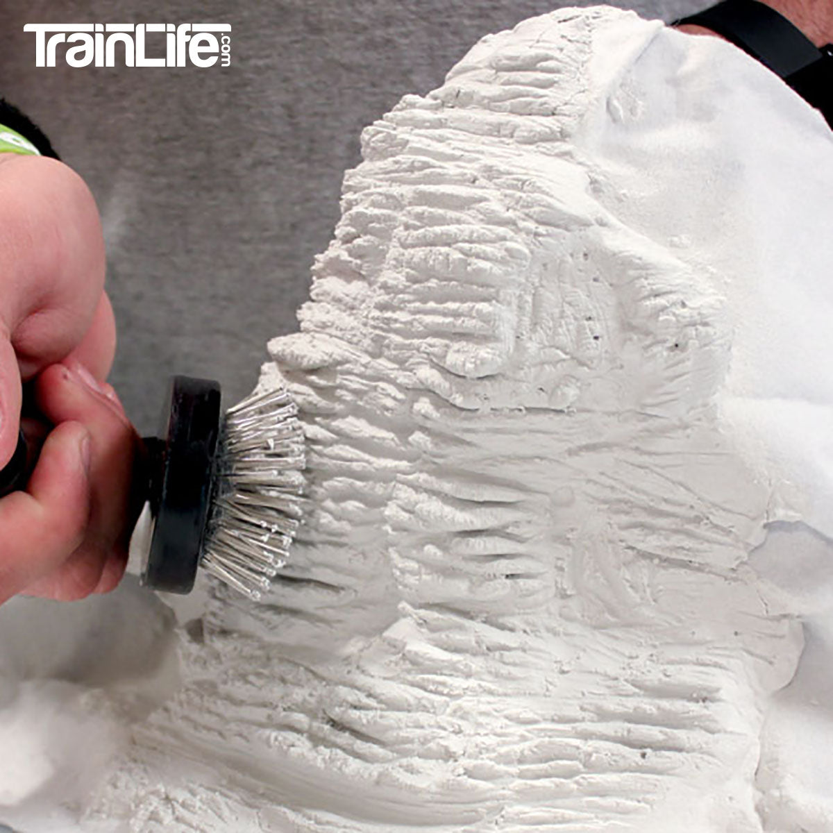 Carving Plaster™