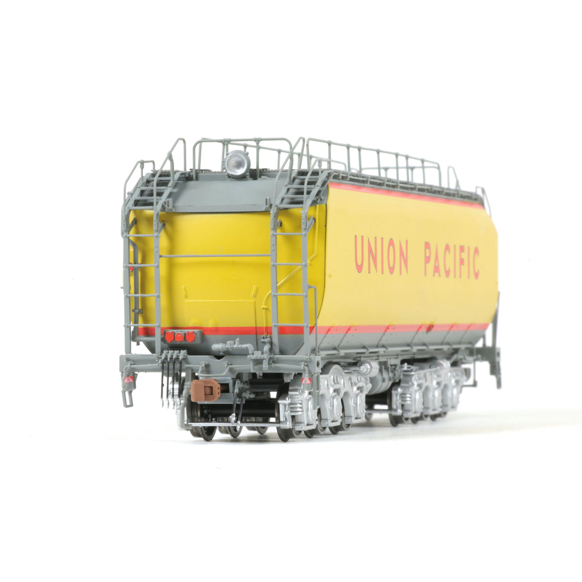 HO Scale: Rivet Counter: Union Pacific 24C Fuel Tender - No Number