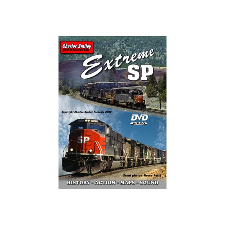 DVD: Extreme SP