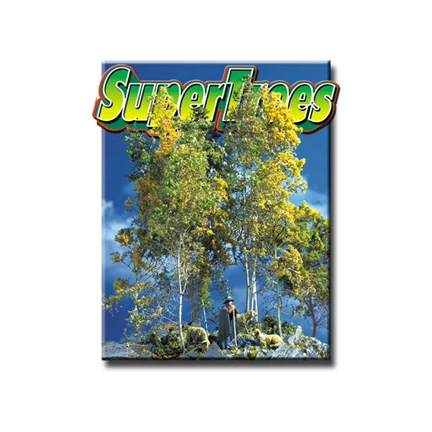 N Scale: SuperTree® Starter Kit