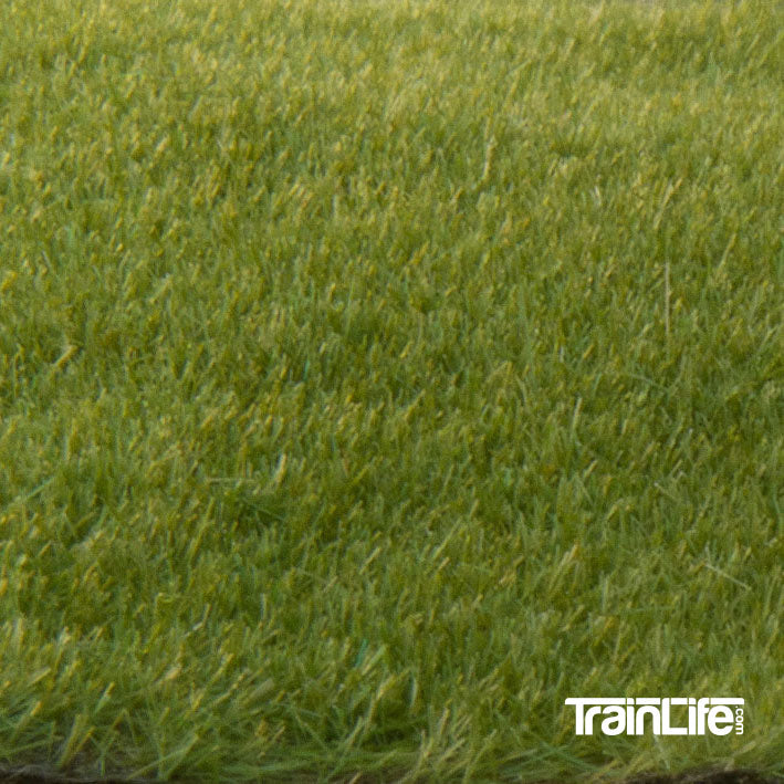 Static Grass: Dark Green