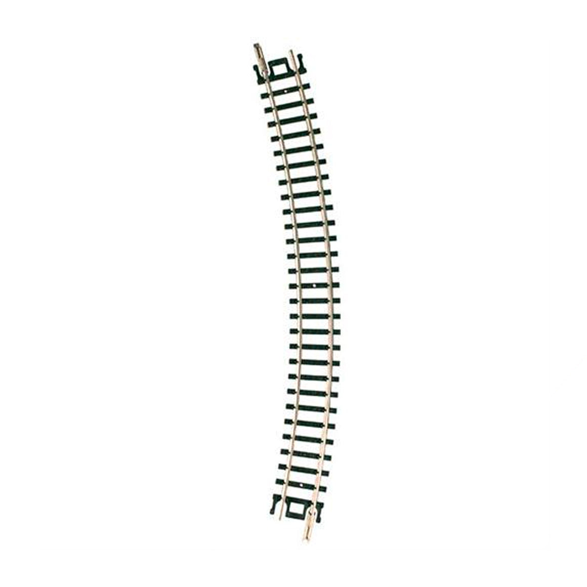 N Scale: Code 80 Snap Track - Curves