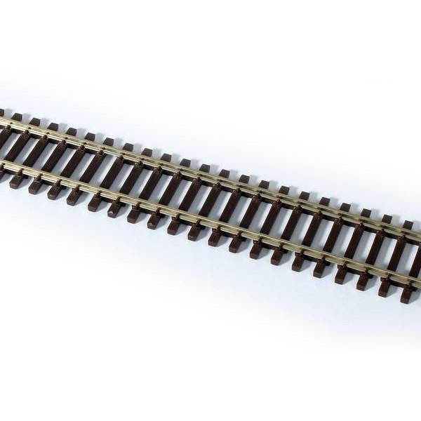 HO Scale: Code-100 Superflex Track : 5 Pack