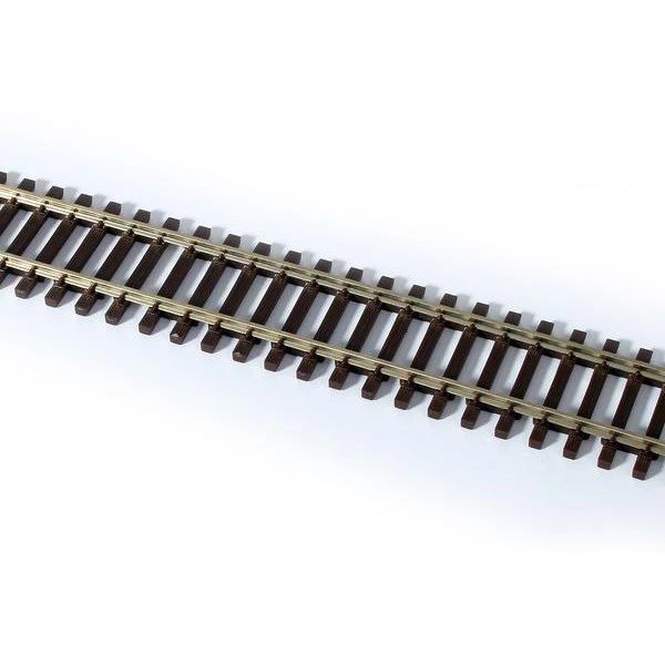 HO Scale: Code-100 Superflex Track - 5 Pack