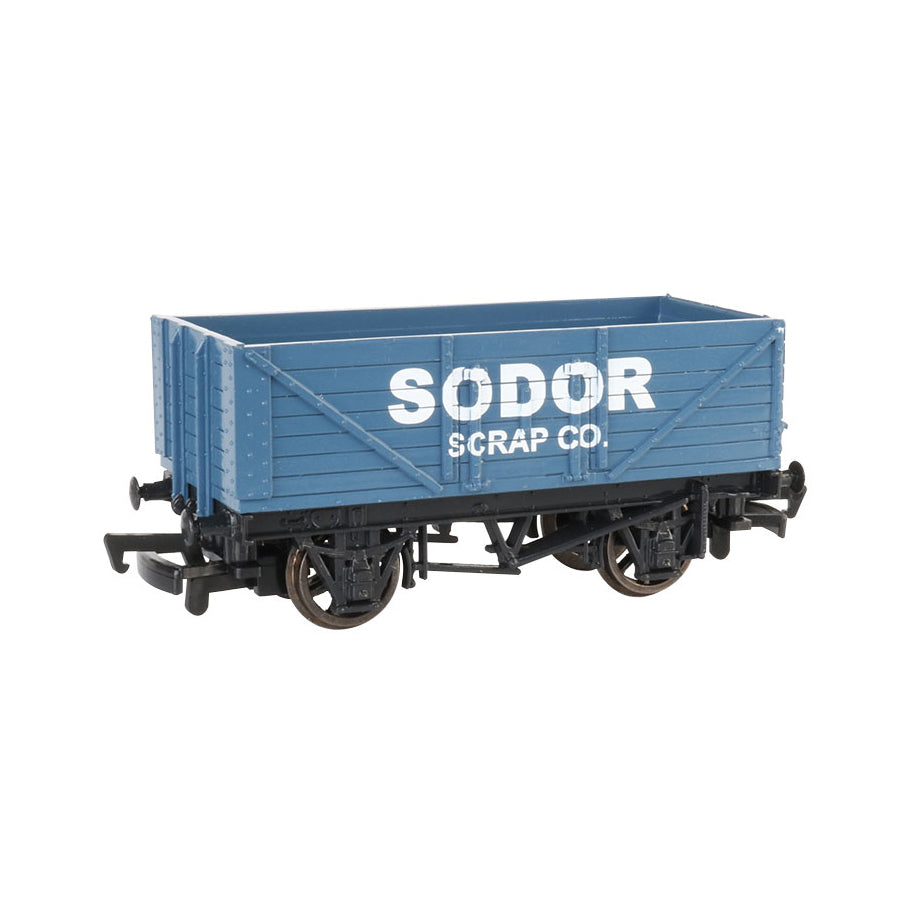 HO Scale: Thomas & Friends™ - Sodor Scrap Co. Wagon