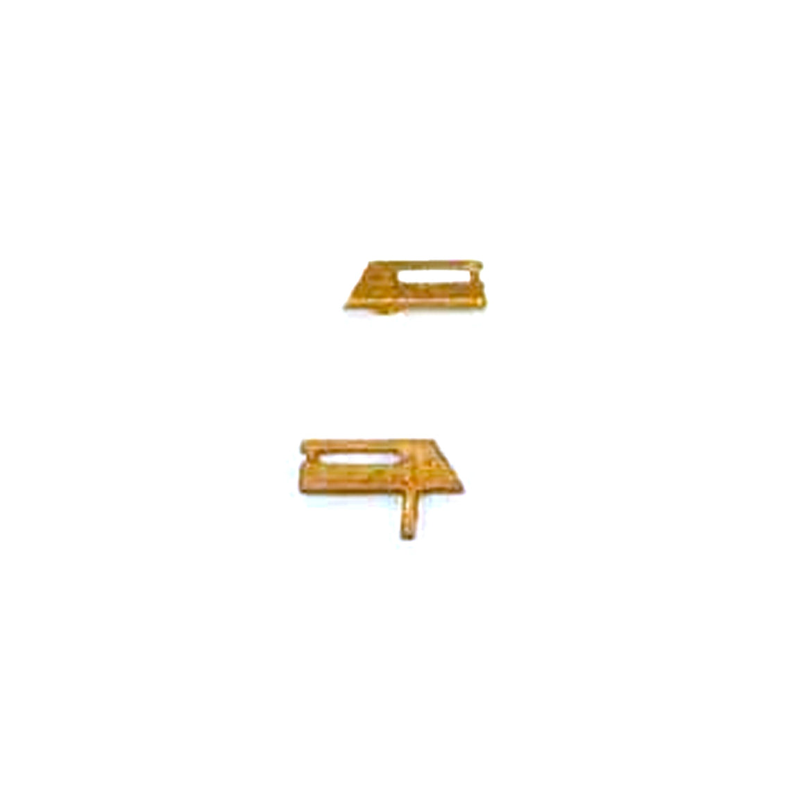 HO Scale: Detail Parts - Sinclair Antenna - Two Pack