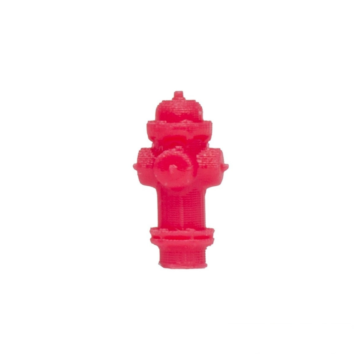 HO Scale: Fire Hydrants - 8 Pack