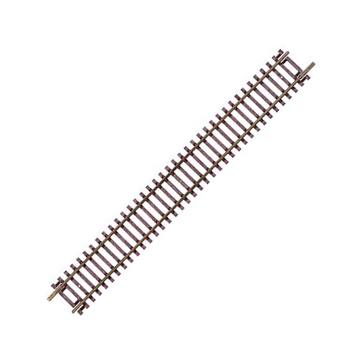 HO Scale: Code 83 Snap Track - Straight Pieces - Various Lengths