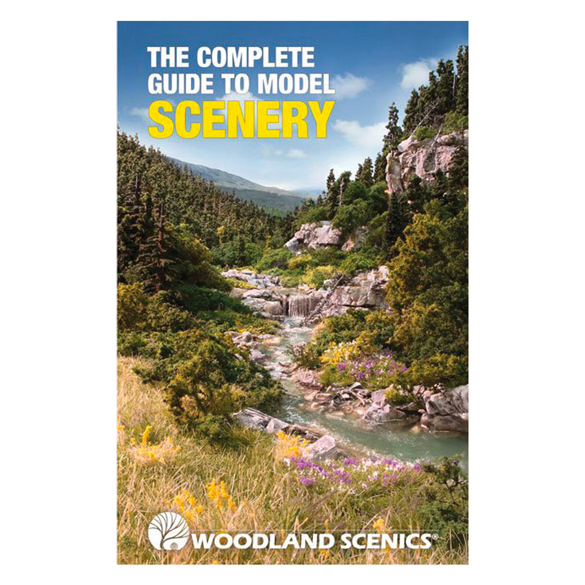 Books: The Complete Guide to Model Scenery