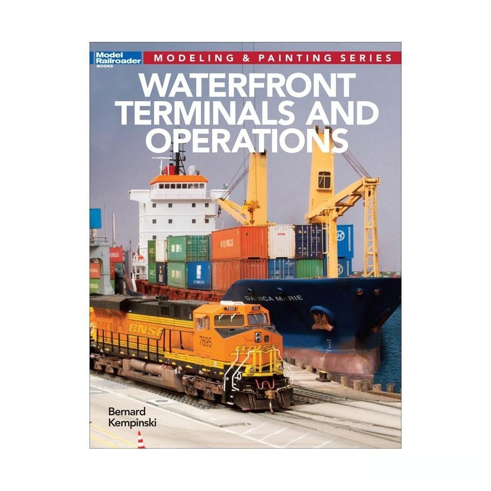 Books: Waterfront Terminals and Operations