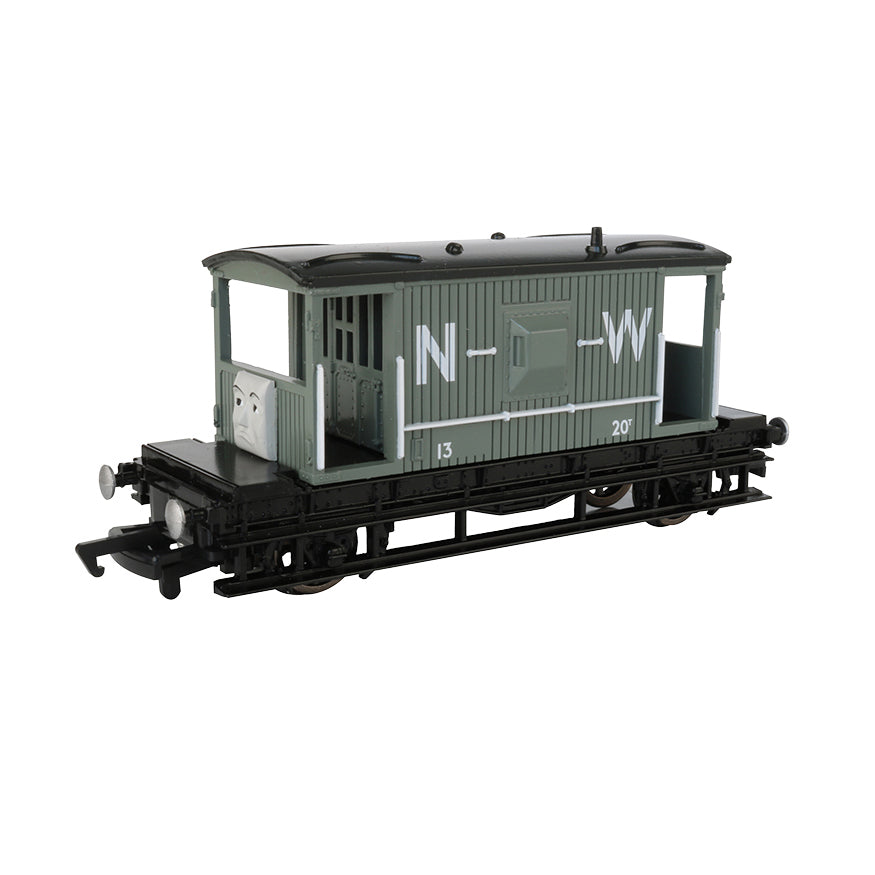 HO Scale: Thomas & Friends™ - Spiteful Brake Van