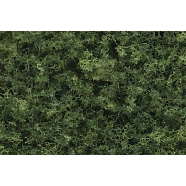 Scenery: Realistic Tree Kit - Medium Green