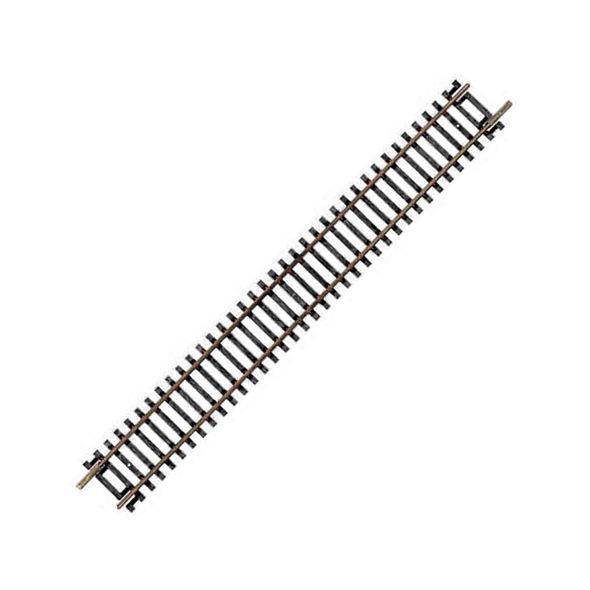 "HO Scale: Code 100 Snap Track - 9"" Straight Pieces"