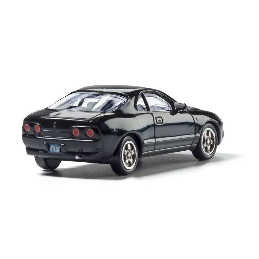 HO Scale: Modern Era Coupe - Black