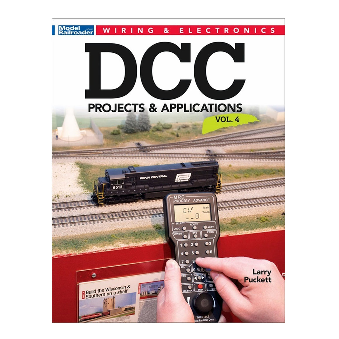 Books: DCC Projects & Applications - Volume 4